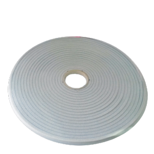 Isolierband 6x9x1000 grau